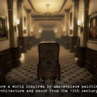 Layers of fear gameplay graphics