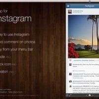 Instagram For MacOS