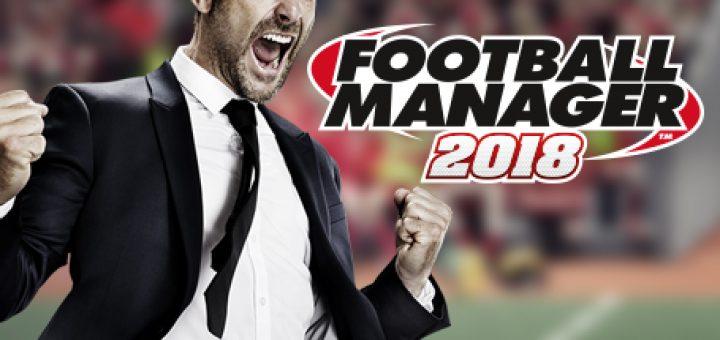 Football manager 2018 for sierra