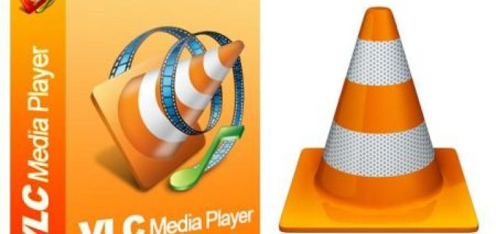Vlc media player box official logo