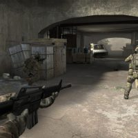 , Download Counter-Strike: GO For Mac