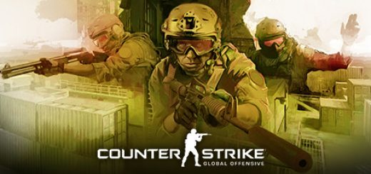 Counter strike go on macos