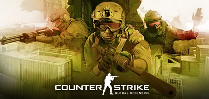 Counter strike go on macos