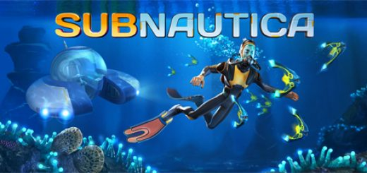 Subnautica For MacOS