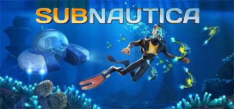 Subnautica For MacOS