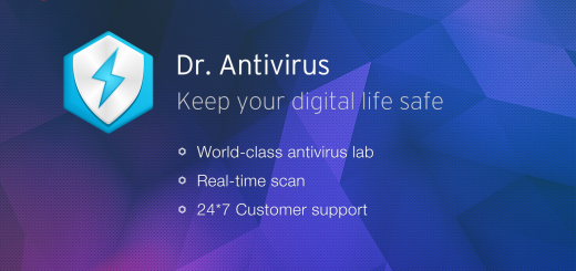 Dr Antivirus on MacOS