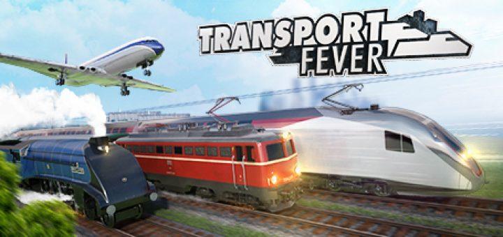 Transport fever official logo