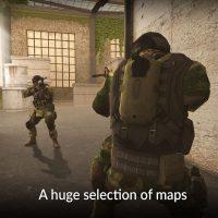 Choose many maps