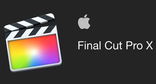 Final Cut Pro X Official Logo
