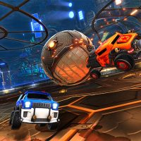 Rocket League, Download Rocket League For Mac