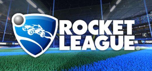 Rocket league official macos logo