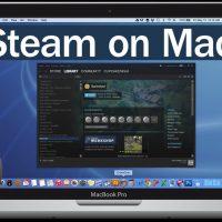 Run windows steam on macos