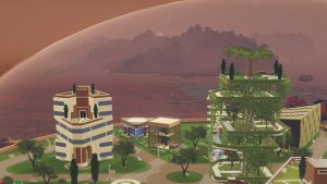 Surviving Mars, Download Surviving Mars For Mac