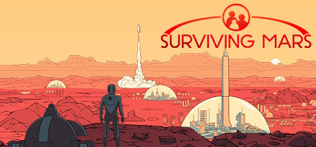 Surviving Mars Game on Mac