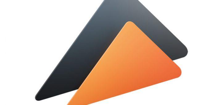 Elmedia player official logo