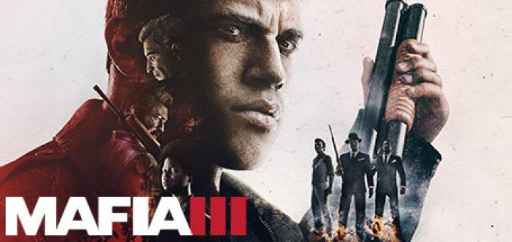 Mafia 3 official logo