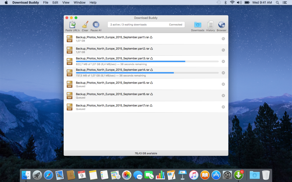 The 5 Best Download Managers For Mac (2019)