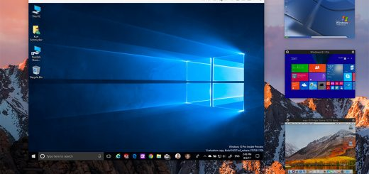 Parallels 13 Desktop For MacOS