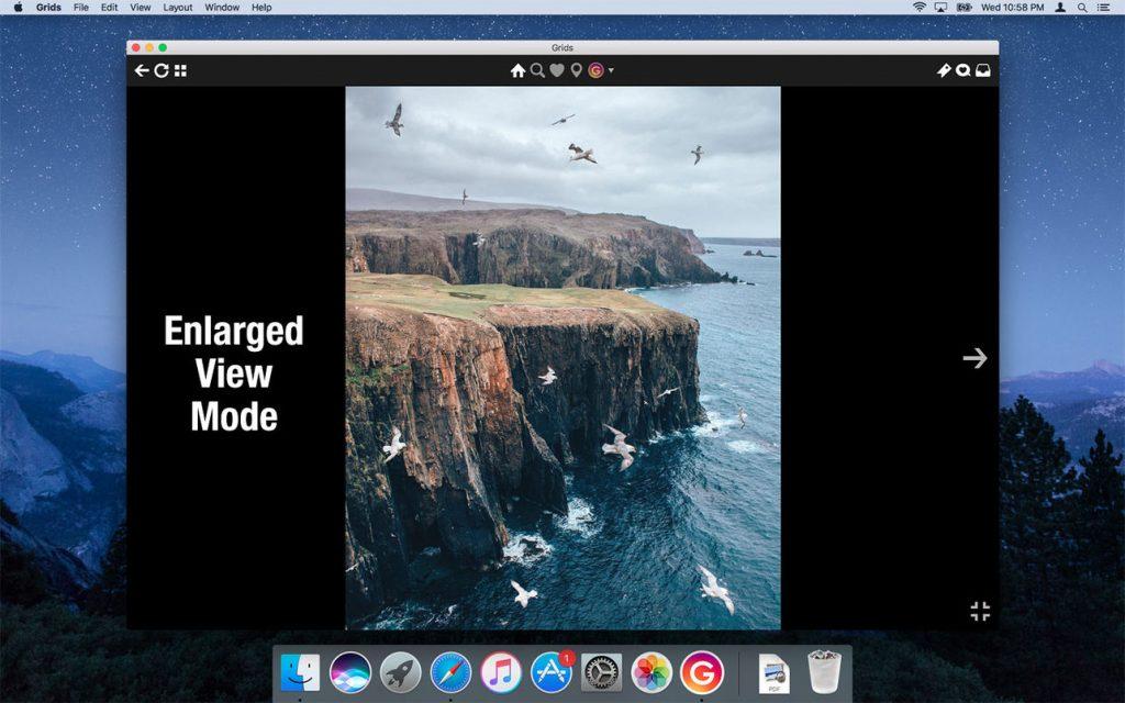 , Download Instagram For MacOS