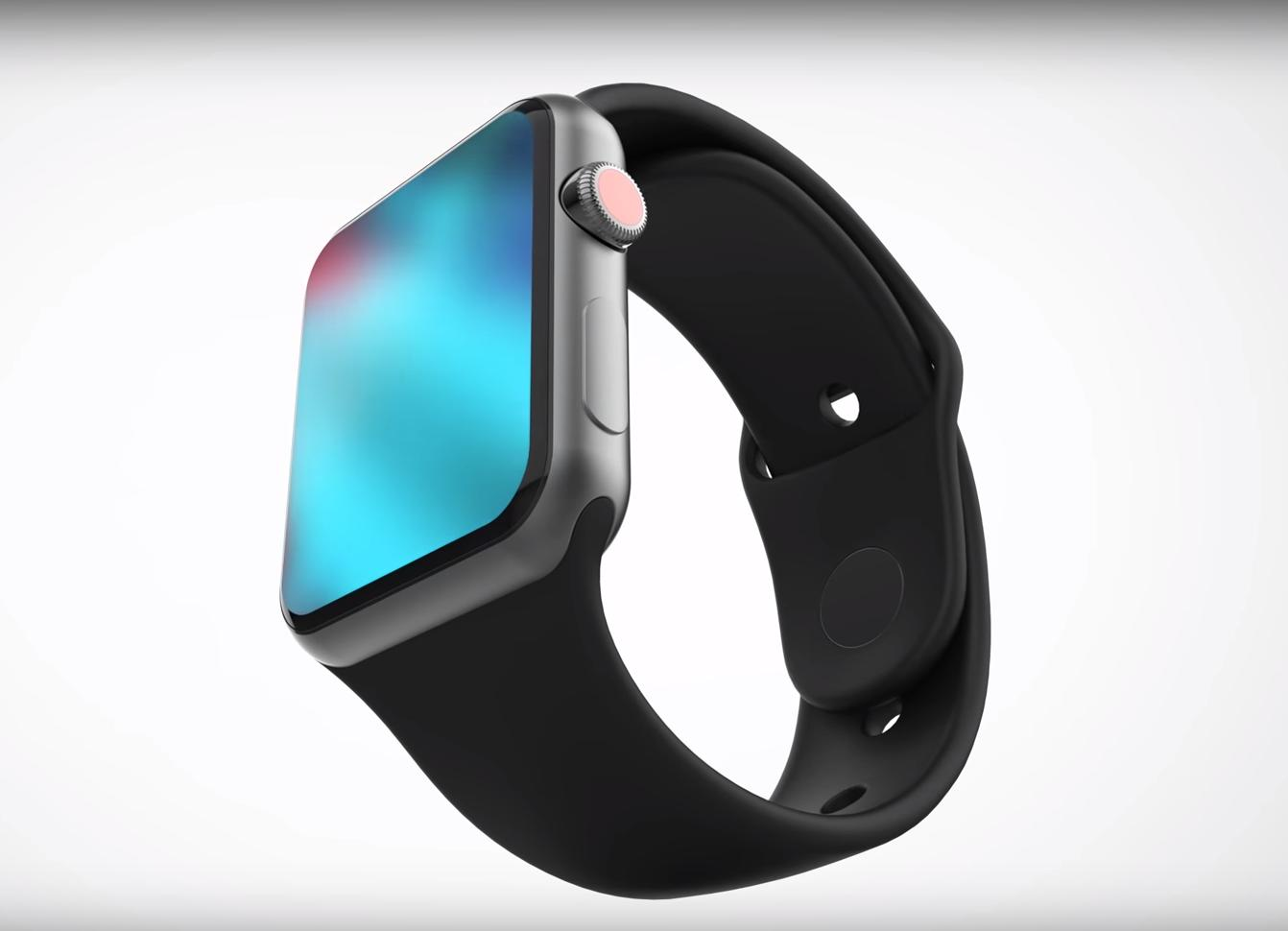 Apple Watch is a line of smartwatches designed developed and marketed by Apple Inc It incorporates fitness tracking and healthoriented capabilities with
