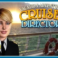 Cruise Director 5 official logo