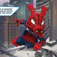 Spider ham game