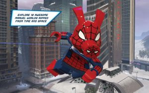 Marvel Super Heroes 2, Download LEGO Marvel Super Heroes 2 Game
