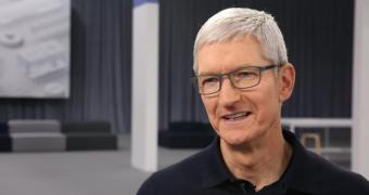 , Apple CEO on $1 Trillion Market Cap: Not the Most Important Measure of Success