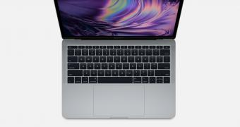 , Apple Outs macOS High Sierra 10.13.6 Supplemental Update 2 for MacBook Pro 2018