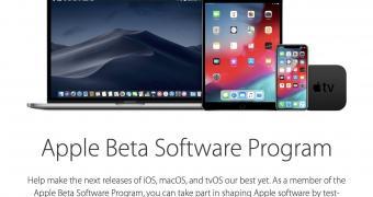 , Apple Releases iOS 12 Public Beta 9, macOS Mojave 10.14 & tvOS 12 Public Beta 8
