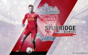 Daniel sturridge hd wallpaper