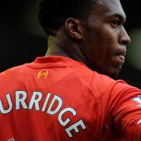 Daniel sturridge young face