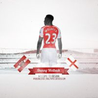 Danny welbeck cool background hd