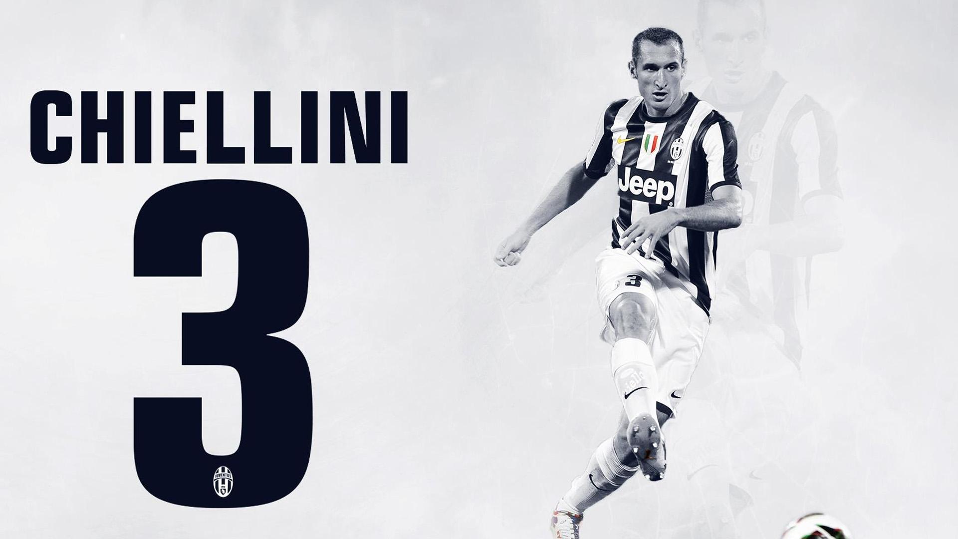Giorgio chiellini 2018 2019 wallpaper