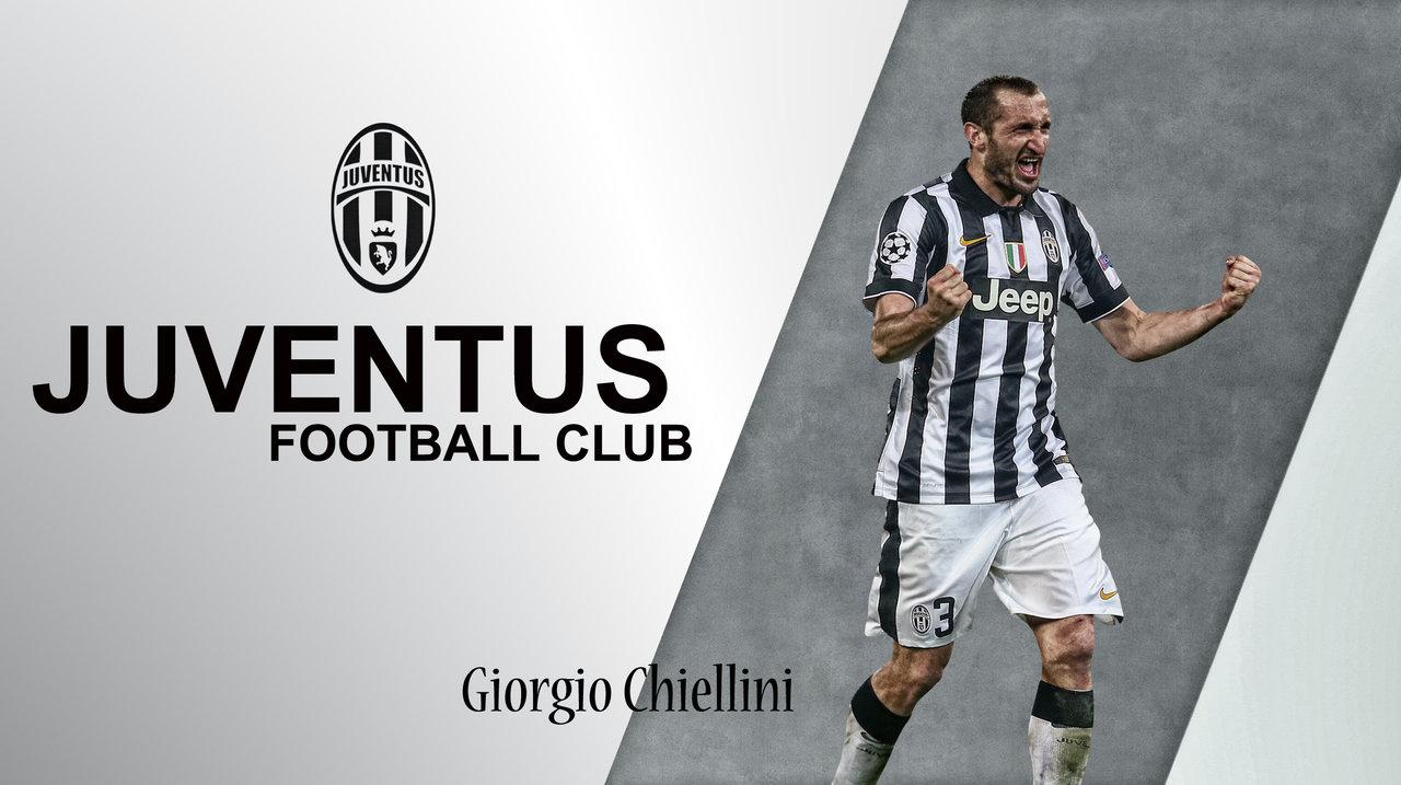 Giorgio chiellini free wallpaper