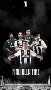 Juve team wallpaper