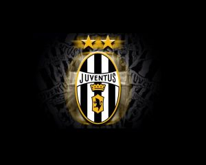 Juve football club logo