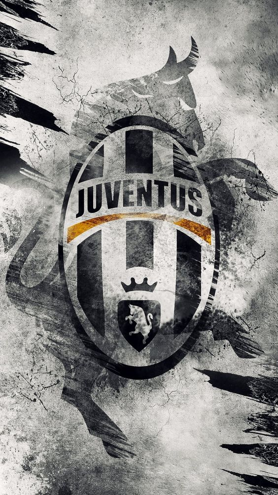 Juventus HD free wallpaper of logo