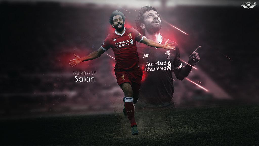 Mohamed Salah Wallpaper Hd Mac Heat