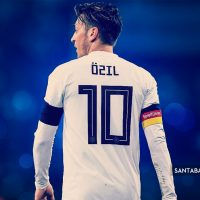 Ozil last game for germany