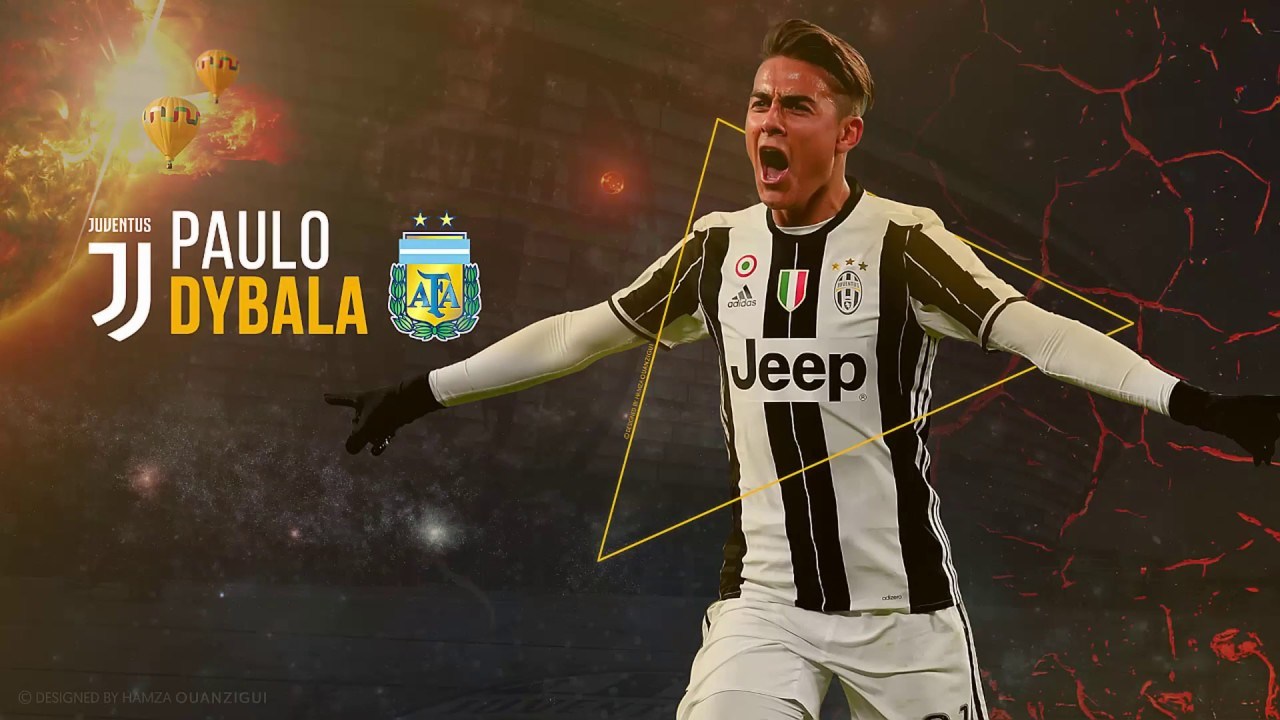 Paula Dybala Hd Wallpaper Mac Heat