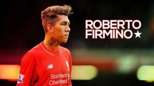 Roberto firmino neck tattoo