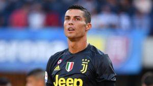 Ronaldo 4k hd background