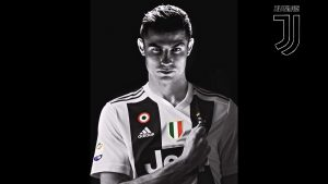 Ronaldo cool wallpaper