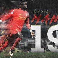 Sadio mane legend