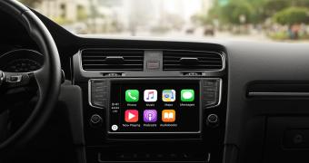 , Apple CarPlay Now Supports Google Maps