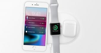 , Apple's AirPower Wireless Charger Still Not Ready, Still Not Dead
