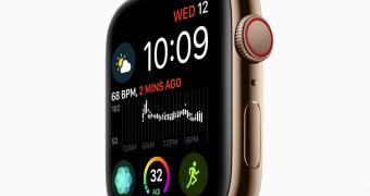 , Apple Was Super-Close to Delaying the Top Apple Watch Series 4 Feature