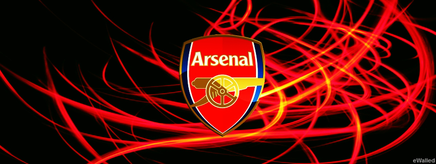 Arsenal new wallpaper