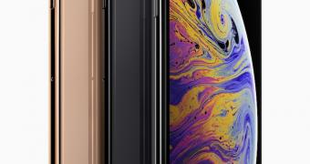 , iPhone XS, iPhone XS Max Now Available Worldwide